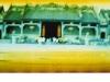 Le temple de la dynastie Chen