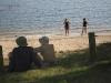 Vassivières, le lac