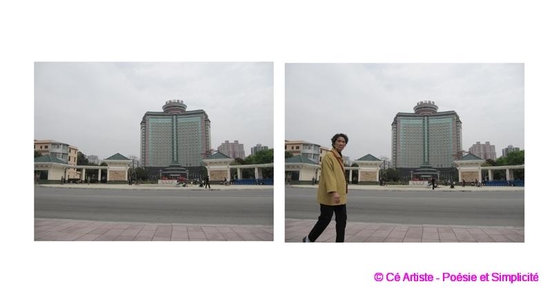 Guangzhou - la résidence du Gouverneur