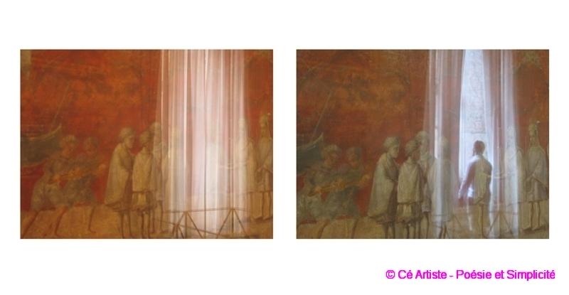 Parmi les hommes, Vatican